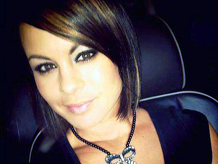 michelle lee parker 440 Ex Fiancé Named as Suspect in Peoples Court Missing Woman Case