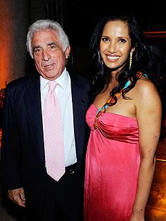 Padma Lakshmi's Beau Theodore Forstmann Has Died | Padma Lakshmi