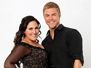 Who Got Bounced Early from the Dancing Finale? | Derek Hough, Ricki Lake
