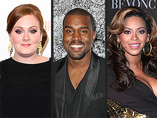 Why Adele Only Got Six Grammy Nods, Other Shockers Explained | Adele, Beyonce Knowles, Kanye West