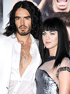 Katy Perry Opens Up About Her Split from Russell Brand | Katy Perry, Russell Brand