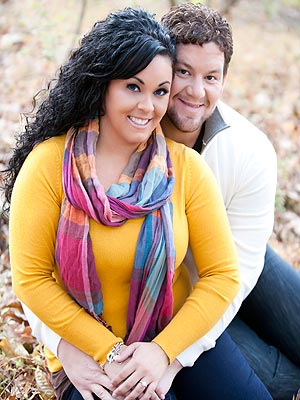 The Biggest Loser's Vinny Hickerson Engaged to Lori Diaz