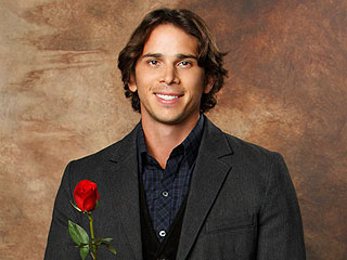 Ben Flajnik Vows to Take It Slow with Courtney