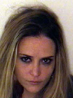 Brooke Mueller Arrested for Cocaine Possession and Assault | Brooke Mueller
