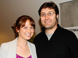 The Office's Ellie Kemper Is Engaged | Ellie Kemper
