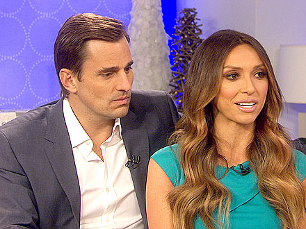 Giuliana Rancic to Undergo Double Mastectomy| Health, Bill Rancic, Giuliana Rancic
