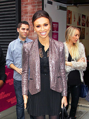 Giuliana Rancic: Back to Work After Mastectomy Announcement| Health, Giuliana Rancic