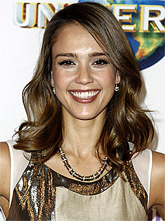 Jessica Alba to Release Her First Book | Jessica Alba