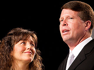 Hundreds Attend Jubilee Duggar&#39;s Memorial | Jim Bob Duggar, Michelle Duggar