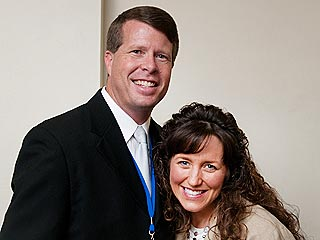 Why Michelle Duggar Won't Be Caught in a Bikini