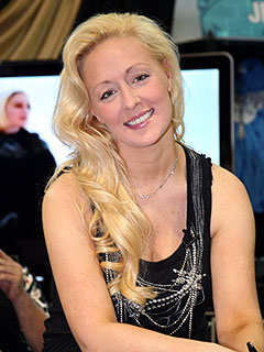 Mindy McCready: I Did the Right Thing by Taking My Son