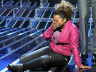 Rachel Crow: Stop Blaming Nicole Scherzinger for My X Factor Elimination
