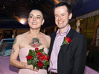 Sinead O'Connor Ends Marriage – After 18 Days | Sinead O'Connor