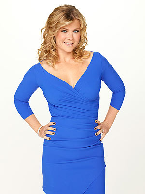 Biggest Loser Winner Gets Congratulations from Alison Sweeney