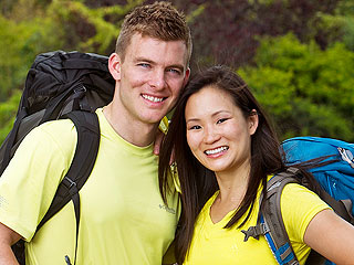 Amazing Race's Ernie & Cindy: We Feel Elated and Relieved