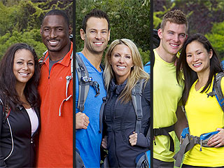 SPOILER: The Amazing Race Has a Winner