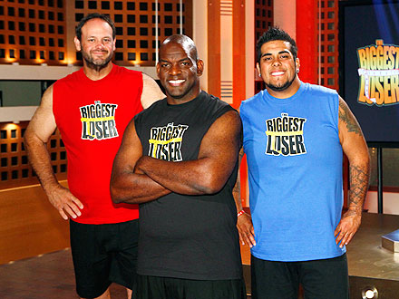 Biggest Loser Season 12 Finale - Who Are You Rooting For?