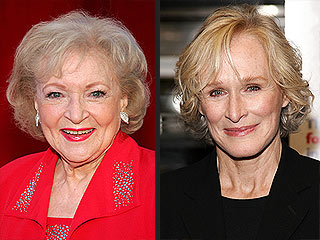 POLL: Which of Betty White and Glenn Close's SAG Roles Were Better?
