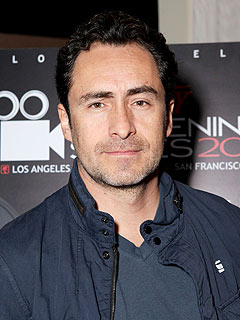 Demi&#225;n Bichir: Get to Know the SAG Nominee (and What He Did to Celebrate!)