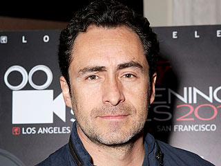 Demián Bichir: Get to Know the SAG Nominee (and What He Did to Celebrate!)