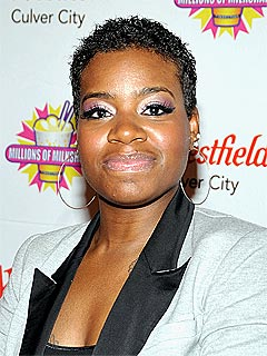 Fantasia Barrino Baby Boy Dallas Xavier Born