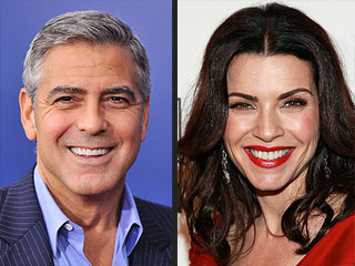 Screen Actors Guild Awards Nominations Announced | George Clooney, Julianna Margulies