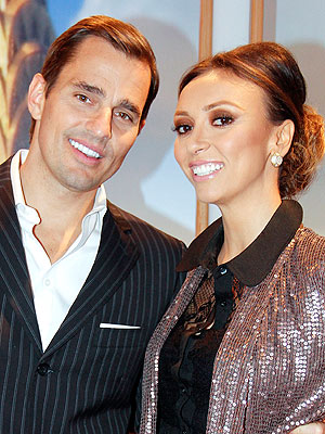 Giuliana Rancic Breast Cancer: Thanks Husband Bill Who's Her 'Hot Male Nurse'