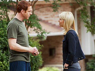 Why Didn't President Obama's Favorite Show Get a SAG Nomination? | Claire Danes, Damien Lewis