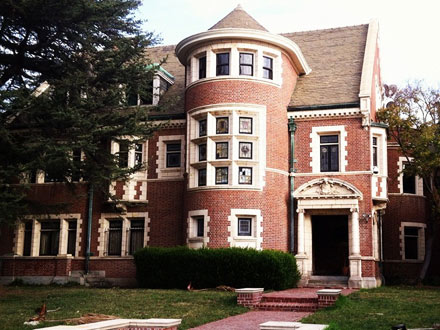 American Horror Story House for Sale