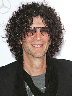 Howard Stern Returning to America's Got Talent | Howard Stern