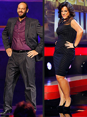 Alison Sweeney Congratulates Biggest Loser Winners| Celebrity Blog, The Biggest Loser, Alison Sweeney