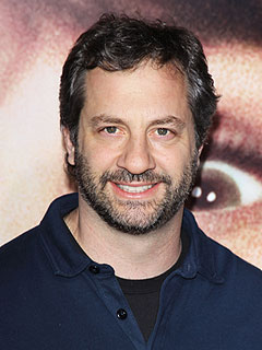 Why Judd Apatow Didn't Share His Golden Globe News | Judd Apatow