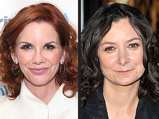 Melissa to Sara Gilbert: I Always &#39;Kinda Knew&#39; You Were Gay | Melissa Gilbert, Sarah Gilbert