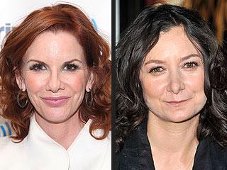 Melissa to Sara Gilbert: I Always 'Kinda Knew' You Were Gay | Melissa Gilbert, Sarah Gilbert