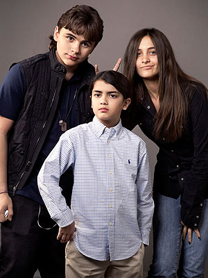 Michael Jackson's Children: How Are They Doing?