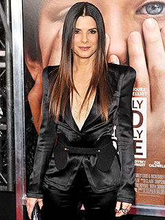Sandra Bullock: Why I Returned to Acting After Split | Sandra Bullock