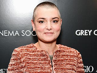 No Honeymoon Yet for Sinead O'Connor – Just 'Lots of Snuggling' | Sinead O'Connor