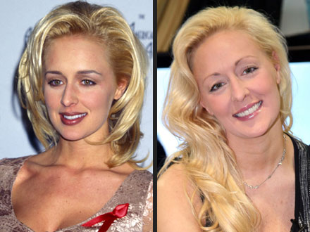 Mindy McCready: Her Troubles Continue with Custody Dispute