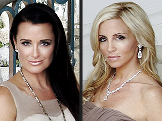 POLL: Who Caused the Most Drama on Real Housewives of Beverly Hills? | Kim Richards, Kyle Richards