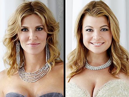 The Real Housewives of Beverly Hills New Cast: Revealed!| The Real Housewives of Beverly Hills, TV News, Camille Grammer, Individual Class