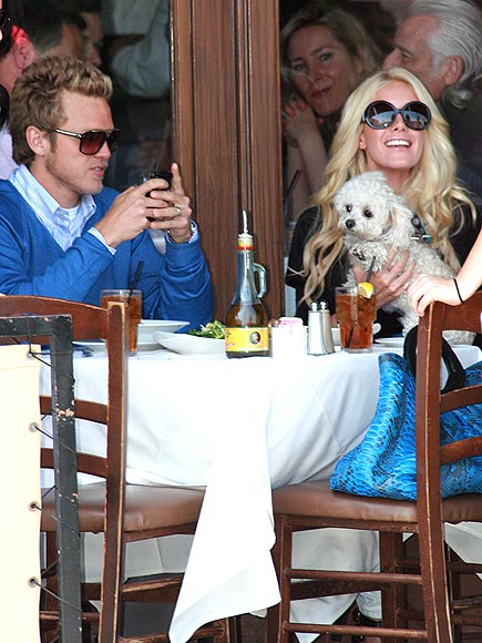 HEIDI MONTAG photo | Heidi Montag, Spencer Pratt