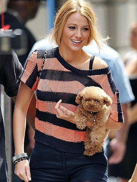 ARM CANDY photo | Blake Lively