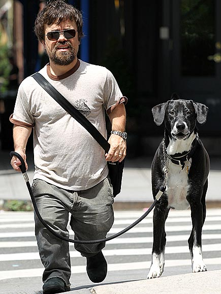 PETER DINKLAGE photo | Peter Dinklage