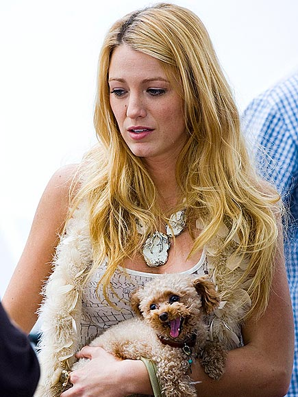 SCENE STEALER photo | Blake Lively
