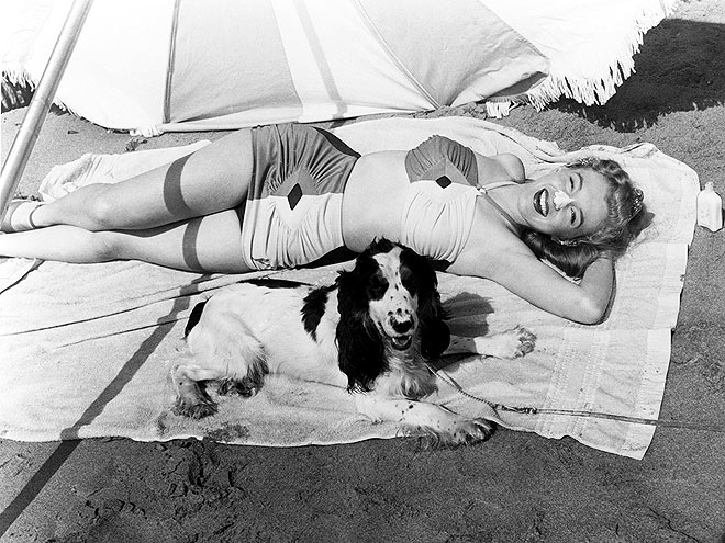 BEACH BABIES