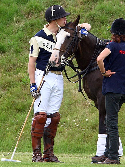 EQUINE KIND photo | Prince William
