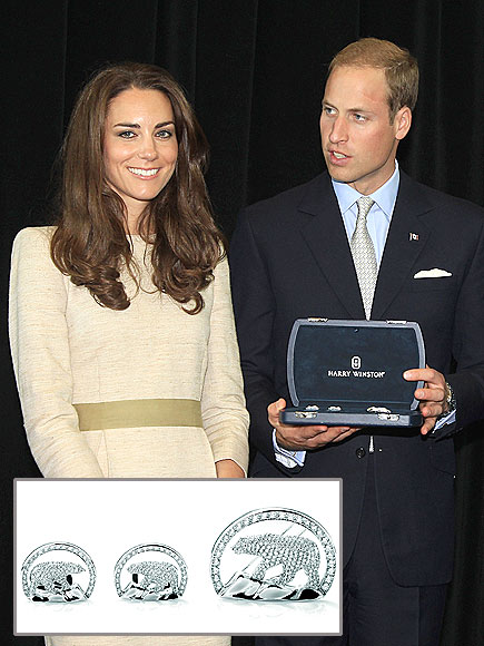 YOURS & MINE photo | Kate Middleton, Prince William