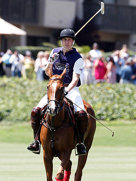 MARCO? POLO! photo | Kate Middleton, Prince William
