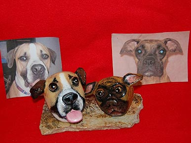 Witty Wocks: Renderings of Your Pets That&#39;ll Rock Your World