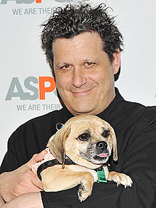 Isaac Mizrahi: All Dogs Should Wear Pants